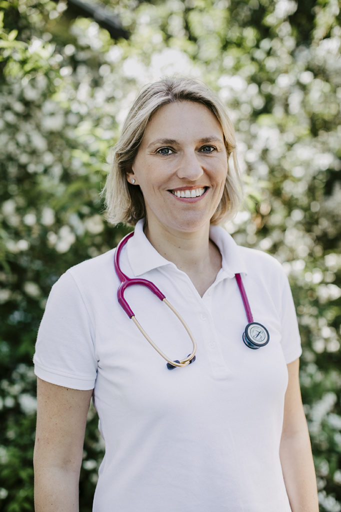 Dr. Stephanie Rechberger